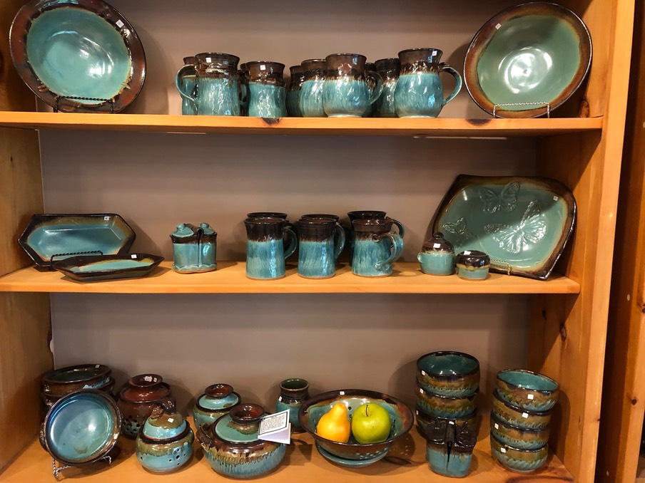 2019 Turquoise Gallery Photo